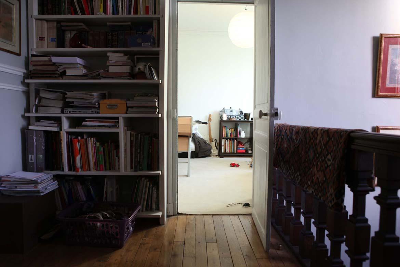 Maison familiale en Ile de France , lieu de tournage | Scouting location