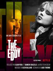 "Serie Netflix ""The Eddy"""