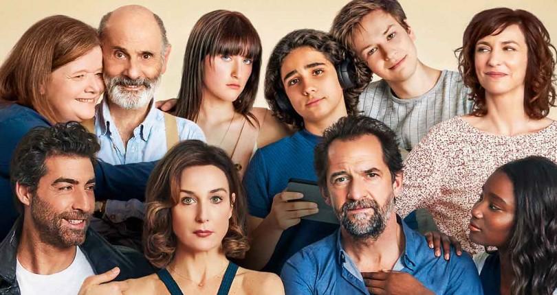 «Tout nous sourit», un film de Mélissa Drigeart