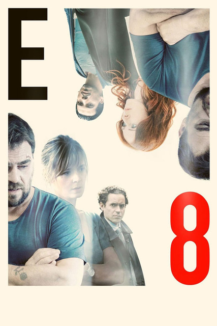 Engrenages, saison 8