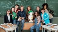 Série télé: «La faute à Rousseau» actuellement sur France 2